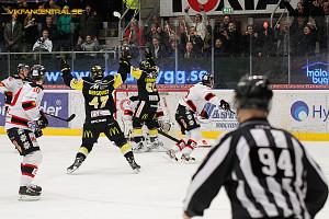 Kenneth Bergqvist har förvånat alla de senaste två matcherna med poäng i båda, kanske blir det ännu fler mot Malmö.