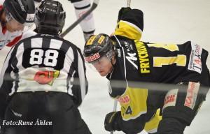 Frycklund tekar