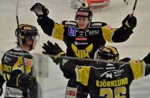 Lundbohm, Bergquist, Björklund, jubel jublar