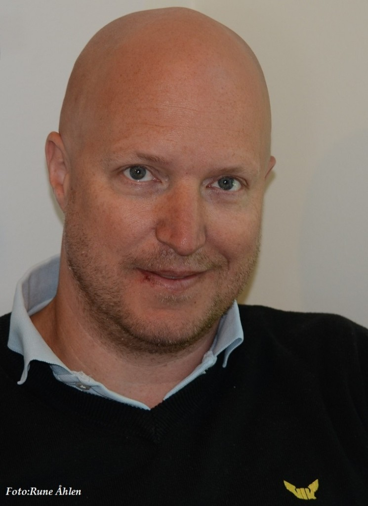Niklas Johansson 2013